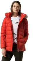 Tommy Hilfiger Tailored Down Jacket