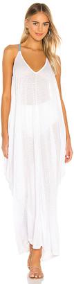 Pitusa Grecian Dress