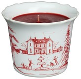 Juliska Country Estate Holiday Candle