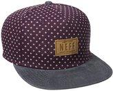 Neff Men's Kilted Cap