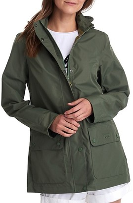 Barbour Fourwind Hooded Jacket