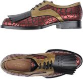 Dries Van Noten Lace-up shoes - Item 11245253