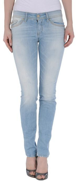Nolita Denim pants
