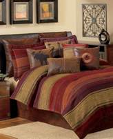 Croscill Plateau Bedding Collection