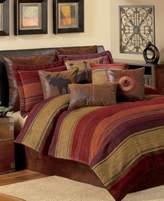 Croscill Plateau King Comforter Set