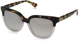 Kate Spade Women's Kahli/s Polarized Square Sunglasses