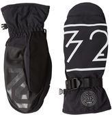 thirtytwo 2032 Mitt Over-Mits Gloves