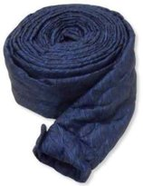 Honeywell 170334 Central Vacuum 35-Foot Quilted Zipper Hose Sock, Blue by