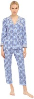 Oscar de la Renta Oscar Signature Pajama Women's Pajama Sets