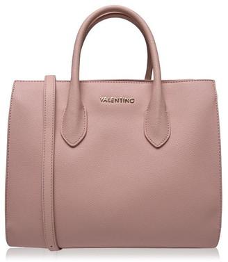 Mario Valentino Summer Memonto Tote Bag