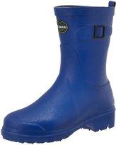 Le Chameau Low Boot II Women US 7.5 Blue Rain Boot UK 6 EU 39