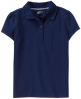 Crazy 8 Uniform Polo