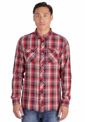 Kaporal Men's GEKAR Dress Shirt
