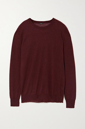 Joseph Cashmere Sweater - Brown