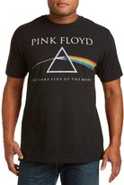 True Nation Pink Floyd Big & Tall Short Sleeve Graphic T-Shirt (2XTALL, )