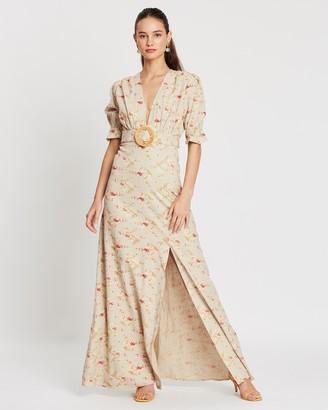 Winona Abigail Maxi Dress