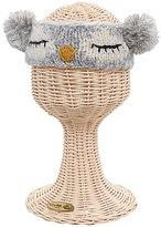 San Diego Hat Company Blue Owl Beanie