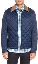 Barbour Helm Quilted Jacket