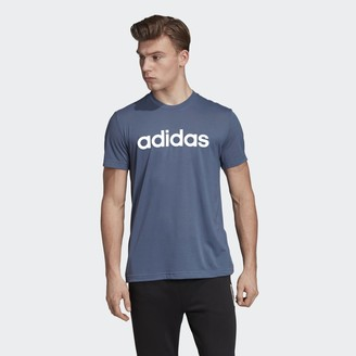 adidas Designed 2 Move Climalite Soft Logo Tee