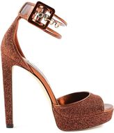 Jimmy Choo Mayner 130 Platform Sandals