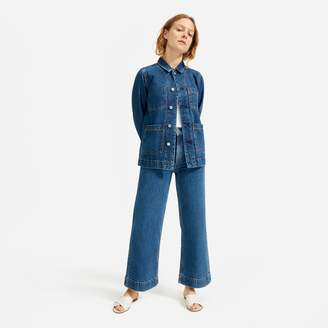 Everlane The Denim Chore Jacket