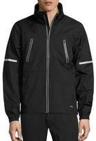 Revo Detachable Hood Jacket