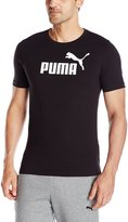 Puma Men's Ess No.1 Logo Heather Tee