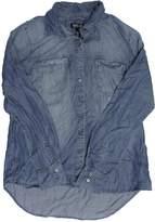 Buffalo David Bitton Women Long Sleeve Shirt (XL)