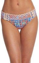 LaBlanca La Blanca Corsica Tile Hipster Bikini Bottom 8154674