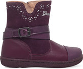 Geox Flick beaded ankle boots 3-5 years