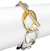 Lauren Ralph Lauren Toggle Chain Bracelet