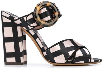 Tabitha Simmons Reyner 80mm sandals