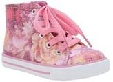 Nina Toddler Girl's 'Beatrisa' High-Top Sneaker
