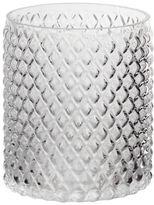 Cobistyle Studded Glass Vase