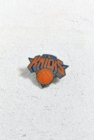 Urban Outfitters New York Knicks Wordmark Pin