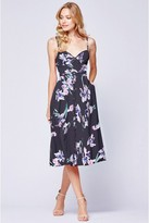 Yumi Kim Pretty Woman Silk Dress