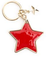 Jimmy Choo Star Key Chain