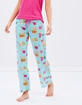 PJ Salvage Playful Cocktail Pants