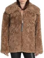 BAGATELLE.CITY Teddy Shearling Coat