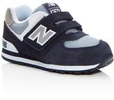 New Balance Boys' 574 Core Sneakers - Walker, Toddler