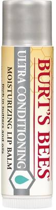Burt's Bees 100% Natural Moisturizing & Ultra Conditioning Kokum Butter Lip Balm