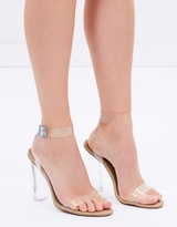 Spurr Cinderella Heels