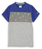 Armani Junior Little Boy's & Boy's Graphic Tee