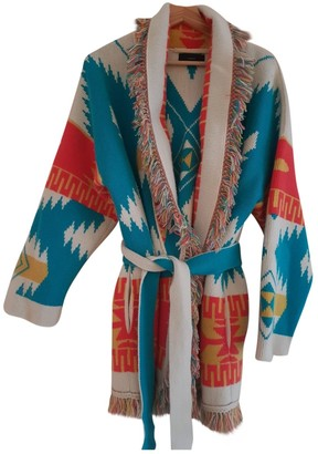 Alanui Other Cashmere Knitwear