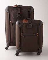 "Tumi Alpha Light"" Espresso Medium-Trip Packing Case"