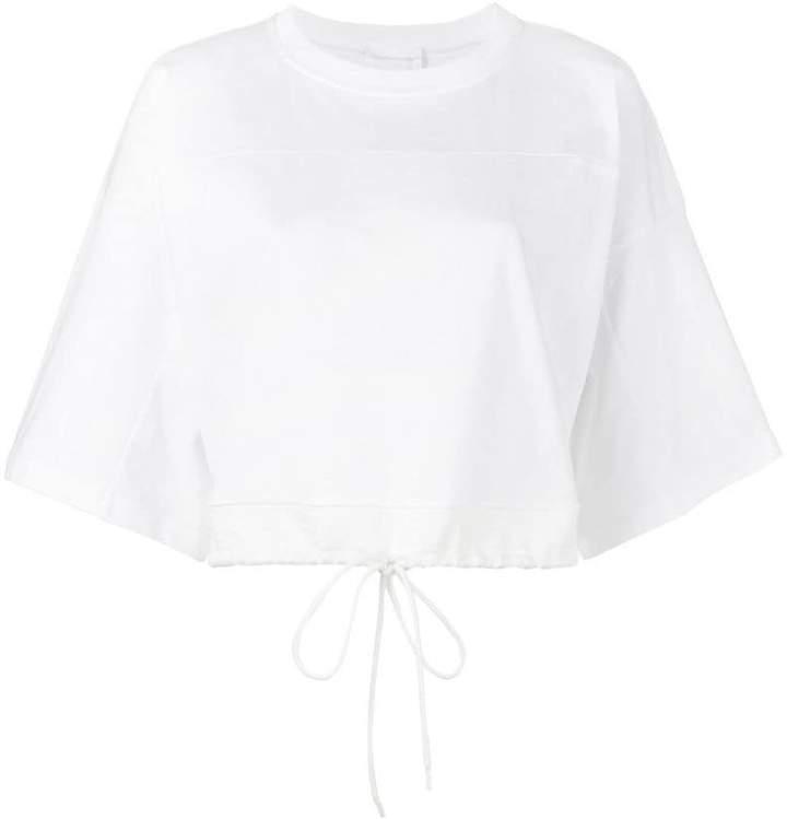 Chloé drawstring blouse