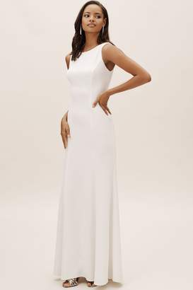 BHLDN Misty Dress