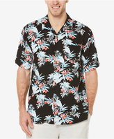 Cubavera Men's Tropical Printed Shirt