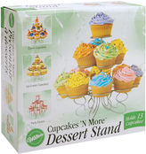 JCPenney Wilton Brands Cupcakes n More Small Dessert Stand