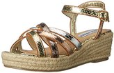 Steve Madden Jsouth Sandal (Little Kid/Big Kid)